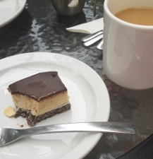 Nanaimo Bar and Coffee - Ummmm